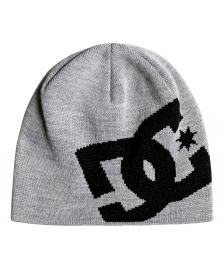 DC Shoes Mütze Dc Shoes Big Star grey heather