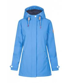 Derbe Frauen Jacke Derbe Mary Heart regatta navy