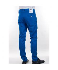 Mazine Mazine Hose Tuboo Light Chino Pant blue