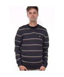 Volcom Volcom Pullover Carbon Copy Sweater shadow heather grey