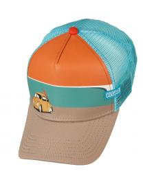 Coastal Coastal Cap HFT Surf Beetle orange