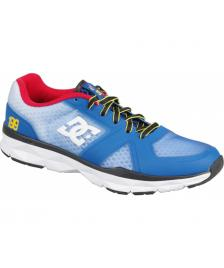 DC Shoes DC Schuhe Unilite Trainer TP black royal print