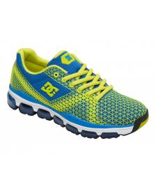DC Shoes DC Schuhe PSI+ Flex sulphur