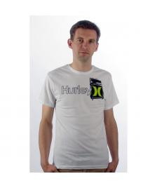 Hurley Hurley T-Shirt One & Only Plus white