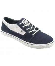 DC Schuhe Women's Bristol LE navy light grey