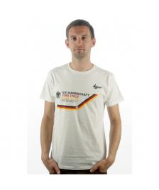 Kempt Kempt T-Shirt Germany 1990 white