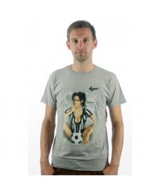 Kempt Kempt T-Shirt Blow It grey