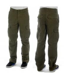 Dickies Dickies Hose New York Cargo Pant dark olive