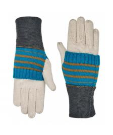 DC Shoes DC Handschuhe Womens Lunatic Gloves grey