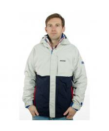 Mazine Mazine Jacke Apex 2in1 Winter Jacket mazinegrey peacoat