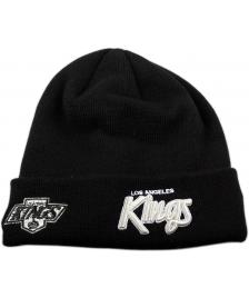 New Era New Era Mütze Team Cuff Script Los Angeles Kings team