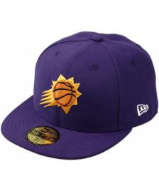 New Era New Era Cap NBA Basic Reverse Phoenix Suns team
