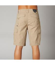 Fox Fox Shorts Slambozo Cargo Short - Solid dark khaki