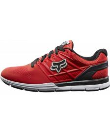Fox Fox Schuhe Motion Elite II Shoes red black white