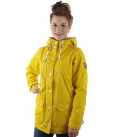 Derbe Derbe Regenjacke Peninsula Fisher yellow
