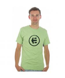 Etnies Etnies T-Shirt Faction Basic Mens Tee green