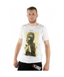 Space Monkeys Space Monkeys T-Shirt Hate Tee white