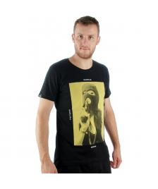 Space Monkeys Space Monkeys T-Shirt Hate Tee black