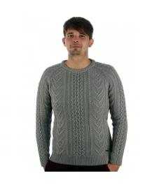 Element Element Pullover Wallens Sweater grey heather