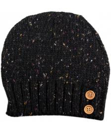 Element Element Mütze Womens Mell Beanie black