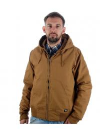 Dickies Dickies Jacke Bennett Winter Jacket brown duck