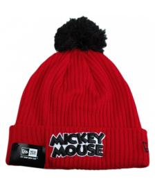 New Era New Era Mütze Hero Script Knit Mickey Mouse official team colour