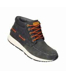 Brakeburn Brakeburn Schuhe Harrow Wood Boots Mens charcoal
