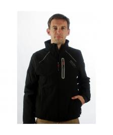 Iron Fist Iron Fist Jacke IFA Soft Shell Jacket black