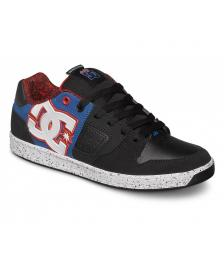 DC Shoes DC Schuhe Men's Sceptor TP Travis Pastrana black blue red