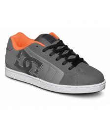DC Shoes DC Schuhe Men's Net grey orange grey