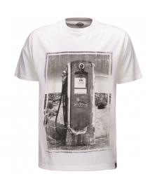 Dickies Dickies T-Shirt Gasoline Tee white