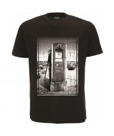 Dickies Dickies T-Shirt Gasoline Tee black