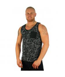 Element Element Torrance Tank Top black