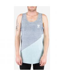 Neff Neff Subsurface Tank Top navy