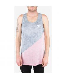 Neff Neff Subsurface Tank Top red