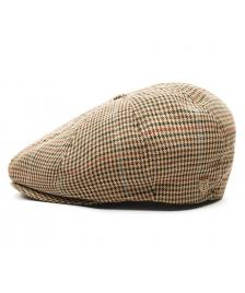 Brixton Brixton Brood Snap Cap tan