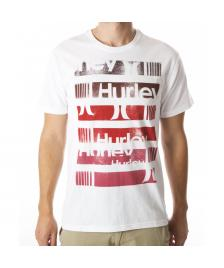 Hurley Hurley T-Shirt Youth Tee white