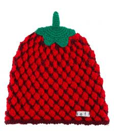 Neff Neff Mütze Fruit Beanie strawberry