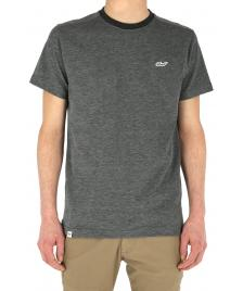 Reell Männer T-Shirt Reell Pique dark grey