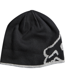 Fox Mütze Fox Streamliner Reversible Beanie heather grey