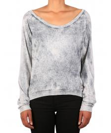 Iriedaily Iriedaily Womens Vintage Fair LS light grey washed