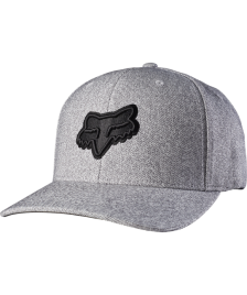 Fox FOX Cap Supposed To Flexfit Hat Heather Grey