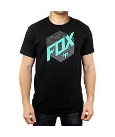 Fox FOX T-Shirt Kast Black