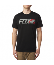 Fox FOX T-Shirt Downhill Thrill Black