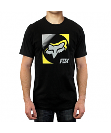 Fox FOX T-Shirt Podium King Black
