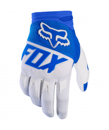 Fox FOX Handschuhe Dirtpaw Race Glove Blue