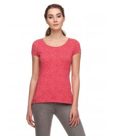 Ragwear Frauen T-Shirt Ragwear Sugar A Organic dusty rose