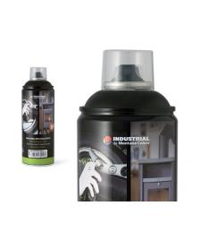MTN MTN Sprühdose Industrial 600°C High Temperature Paint 400ml black
