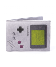 Paprcuts Geldbeutel Paprcuts Game Boy!