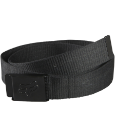 Fox Gürtel Fox Mr. Clean Web Belt black